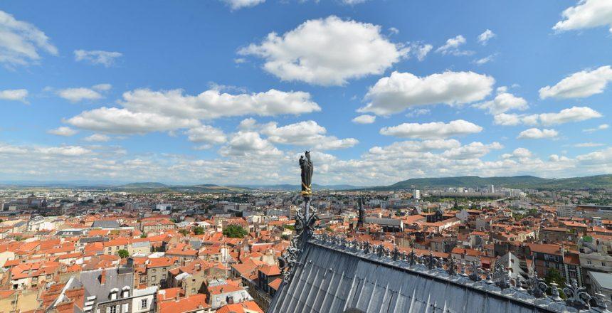 Clermont-Ferrand : les commerces, locomotives du centre-ville Blog Petitscommerces