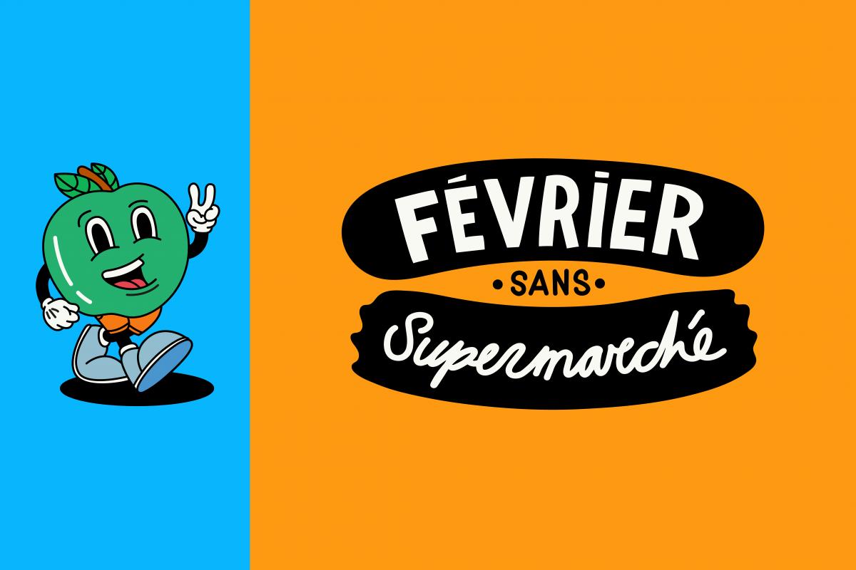 Défi Février sans supermarché 2020 En Vert Et Contre Tout Petitscommerces