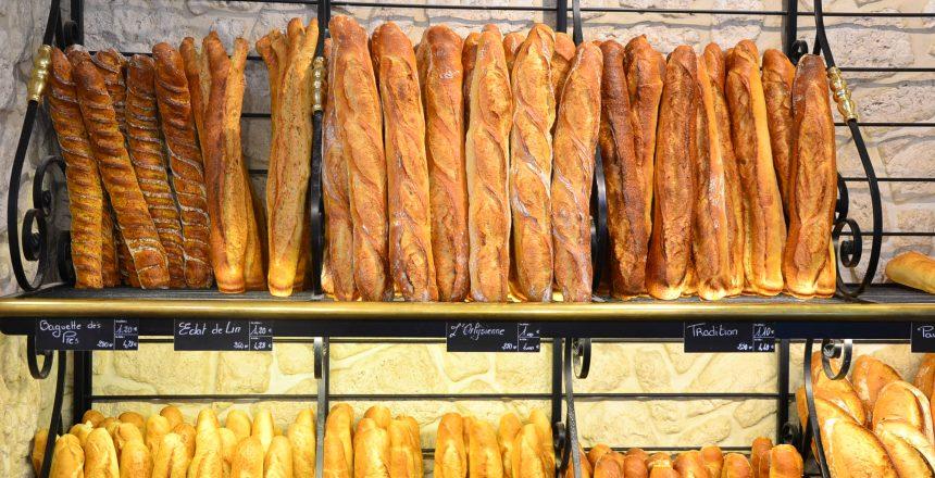L'Adrienne boulangerie pâtisserie 44 rue du commerce 94310 Orly ©Petitscommerces 9