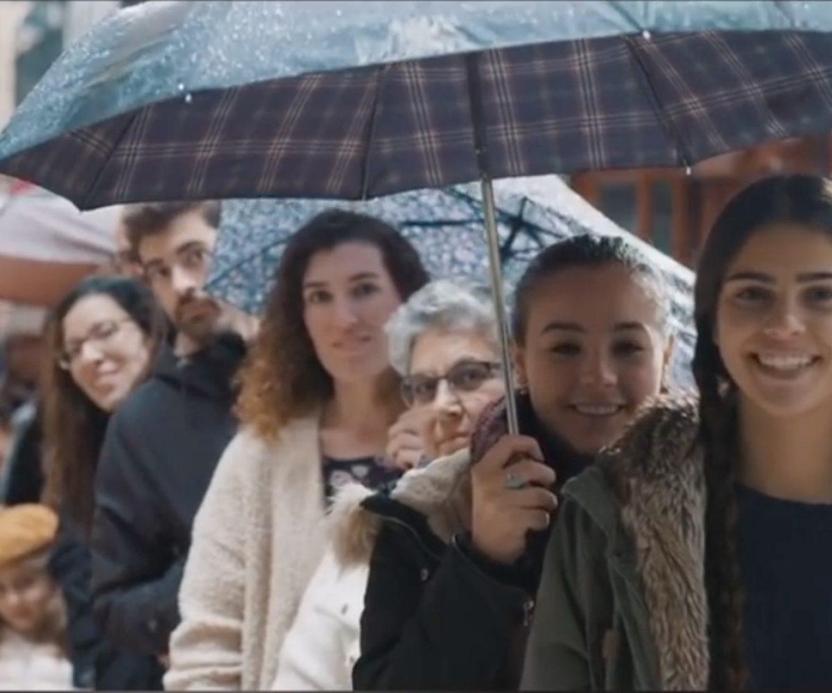 La très émouvante vidéo espagnol qui fait le buzz pour soutenir les petits commerces