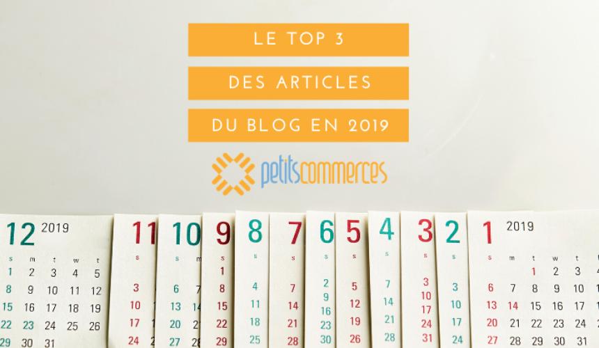 Le Top 3 de nos articles sur le commerce de proximité en 2019