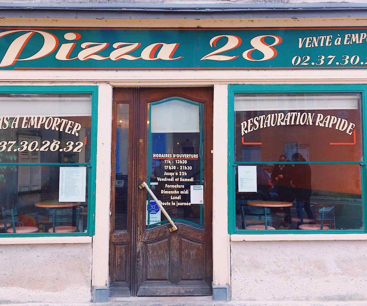 My Korner Shop Pizza 28 Chartres Devenir copropriétaire d'un commerce de proximité, la solution pour revitaliser les centres-villes ?
