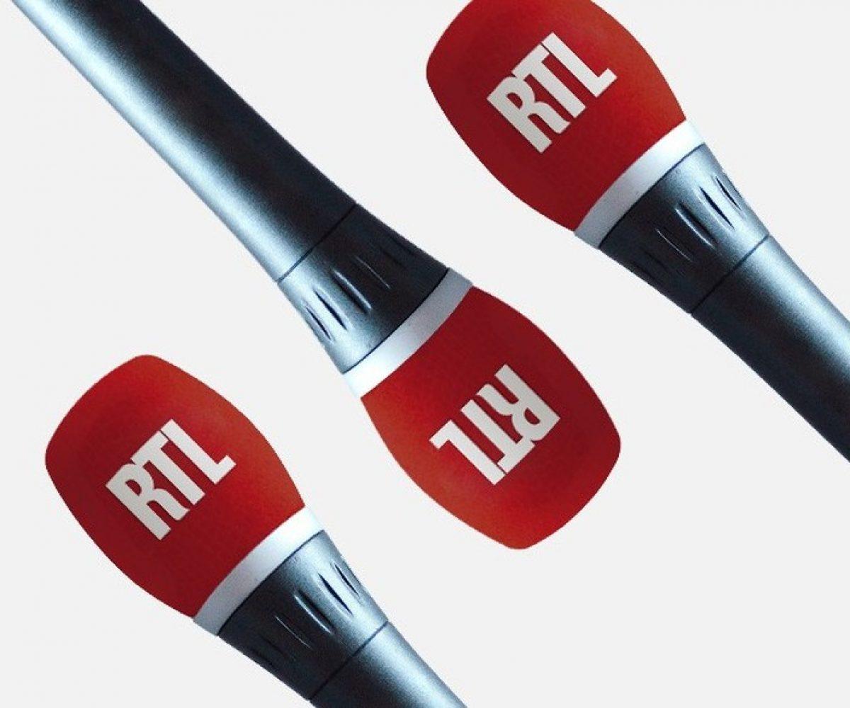 Nos commerçants partenaires à l'antenne de Mon entreprise se réinvente sur RTL