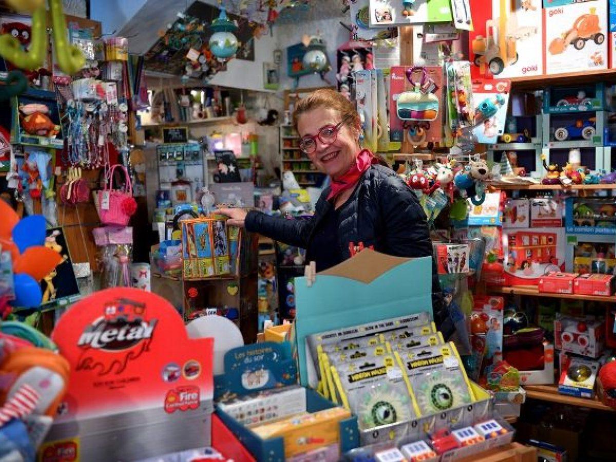 Objectif découverte, dernier magasin de jouets indépendant dans le centre de Clermont-Ferrand, fête ses 20 ans