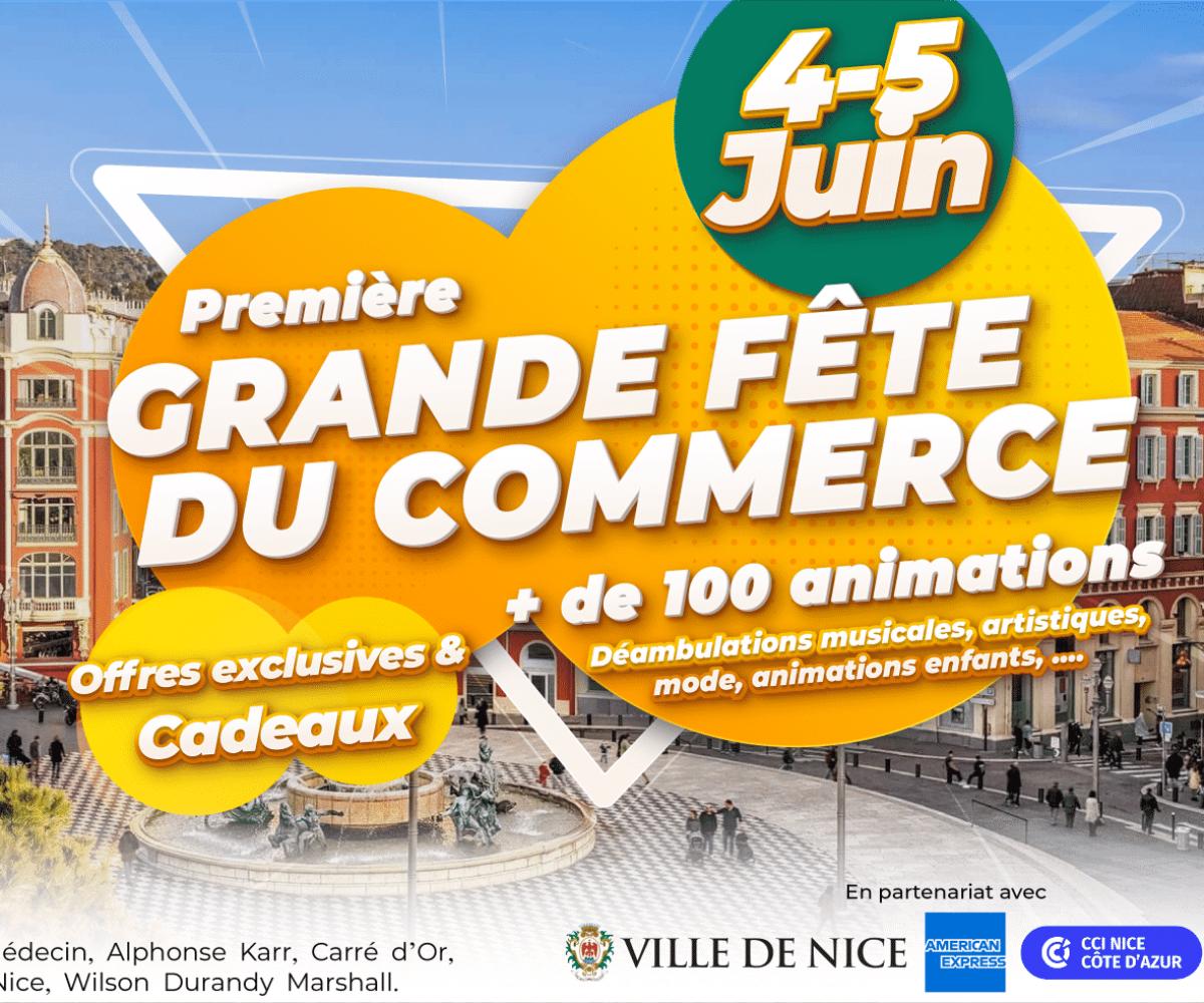 Partout-en-France-les-centres-villes-fêtent-les-commerces-grande-fête-du-commerce-nice