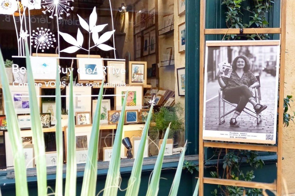 Rencontres Photo À Bordeaux, ces commerçants organisent une expo photo pour se faire connaitre !
