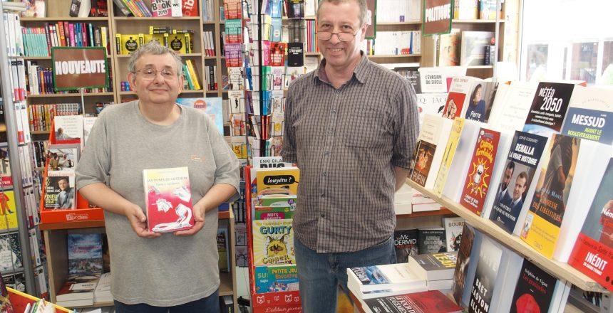 Yvelines. Grand-Siècle retrouve une librairie traditionnelle à Versailles