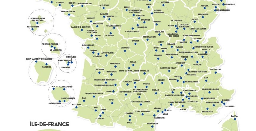 carte-des-222-villes-action-coeur-de-ville-revitalisation-des-centres-villes