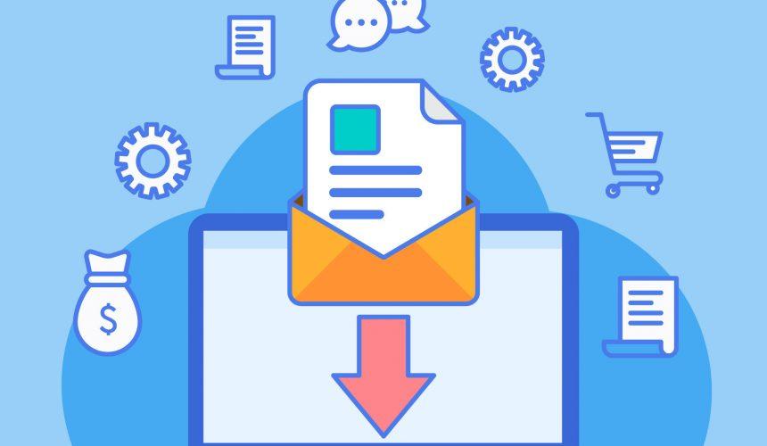 emailing petitscommerces