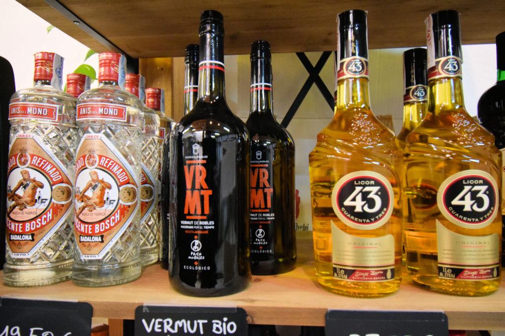La-Vendimia-dEspagne-Epicerie-Fine-Saint-Mard-Aperitifs-et-liqueurs-espagnols