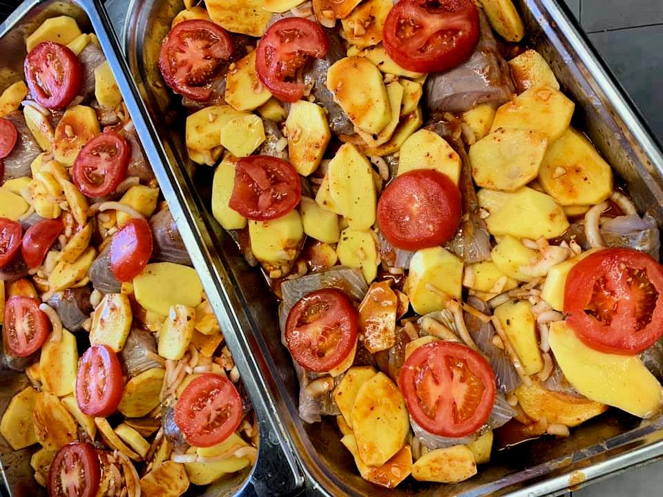Restaurant-Bar-Le-Dilan-Restaurant-Traiteur-Mitry-Mory-entrecotes-marinees-aux-pommes-de-terre