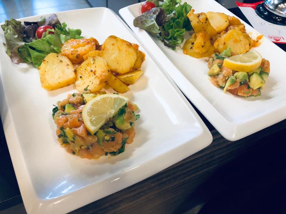 Restaurant-Bar-Le-Dilan-Restaurant-Traiteur-Mitry-Mory-tartare-de-saumon