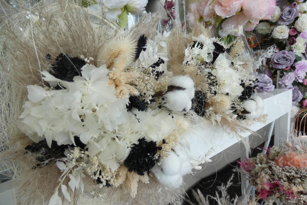 Bouquet-fleurs-sechees-Lilas-Fleurs-Arnouville