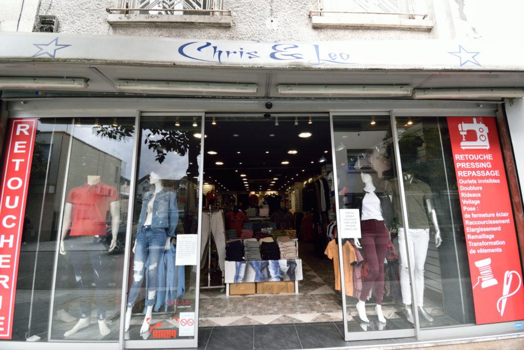 Chris-et-Leo-boutique-de-pret-a-porter-Villeparisis-devanture