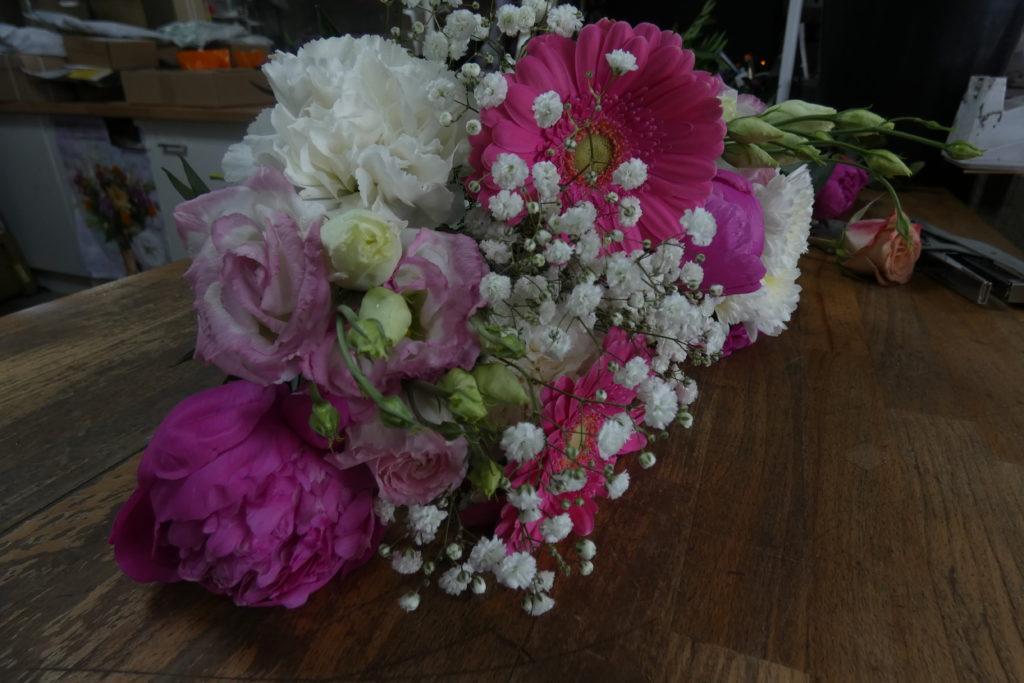 Composition-de-bouquet-Lilas-Fleurs-Arnouville
