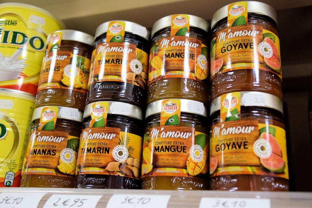 Dammartis-Supermarche-Alimentation-Dammartin-en-Goele-confiture-Mamour-des-Antilles