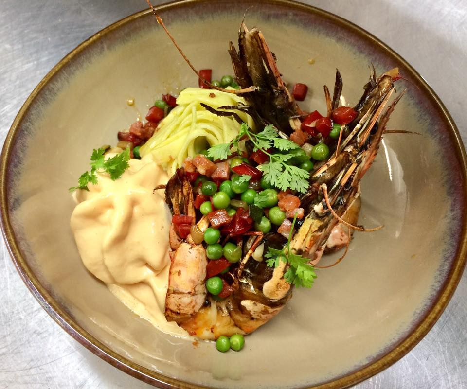 La-Closerie-restaurant-traiteur-Claye-Souilly-plat-gourmet-aux-petits-pois