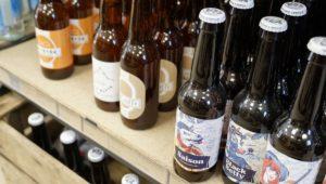La-fourmilliere95 Gonesse Epicerie-bio-et-vrac biere-locales