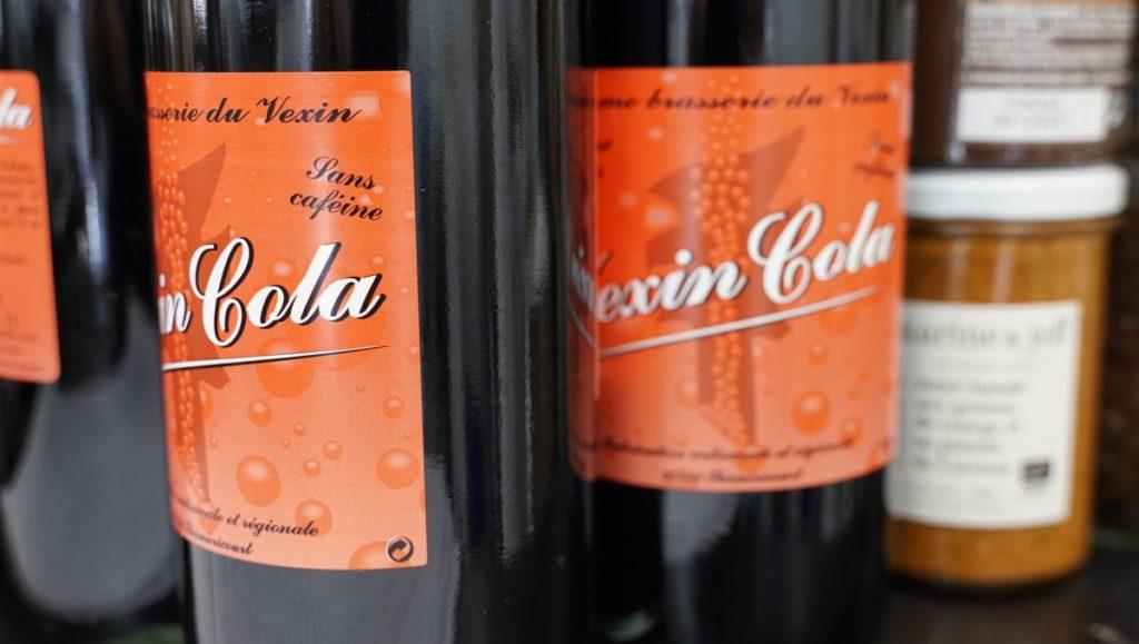 La-fourmilliere95 Gonesse Epicerie-bio-et-vrac vexin-cola
