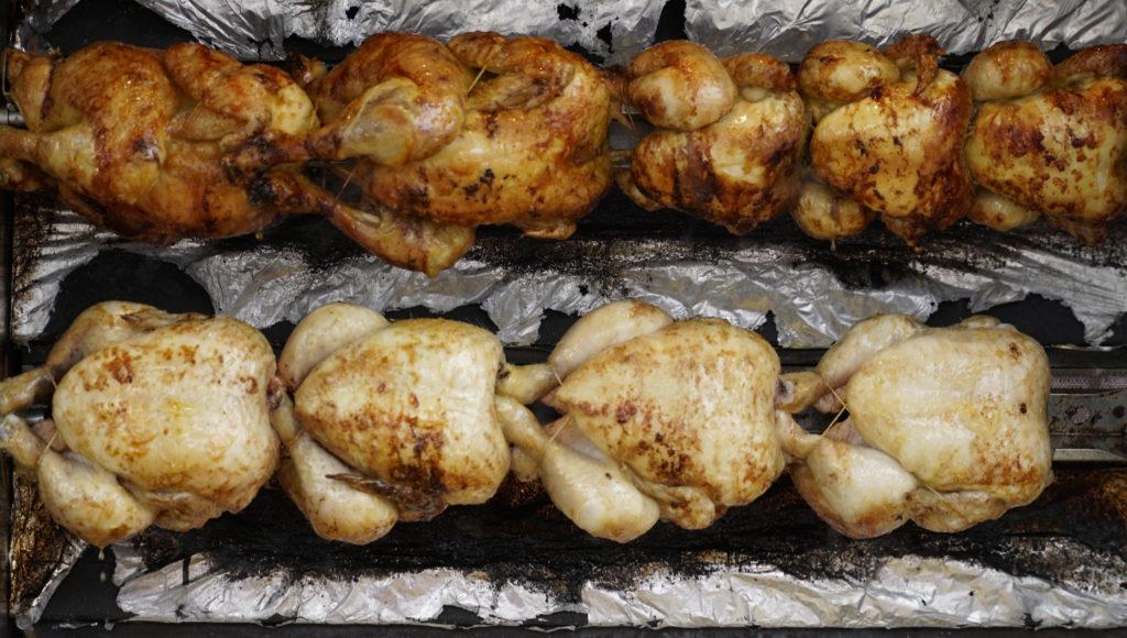 Le-Jean-Poulet-rotisserie-charcuterie-traiteur -Goussainville poulets-grilles-1