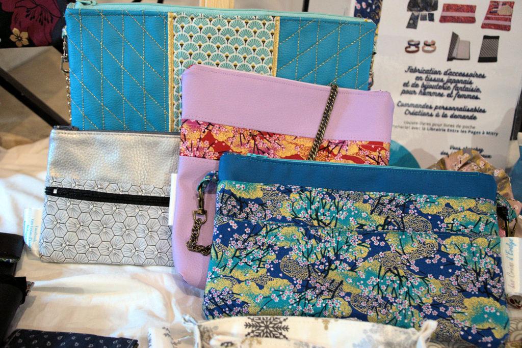 Les-creas-dEvalys-boutique-de-createur-Mitry-Mory-ensemble-de-sacs-et-pochettes-creees-par-Sandrine