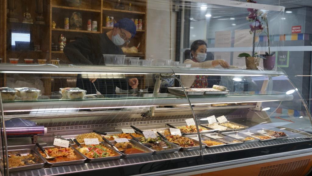 Meng-Hoa -Garge-les-gonesse traiteur-asiatique comptoire