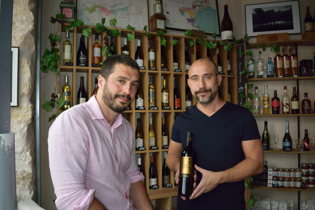 Lantre-Divin-cave-a-vins-restaurant-Vanves-Frederique-et-Thibault