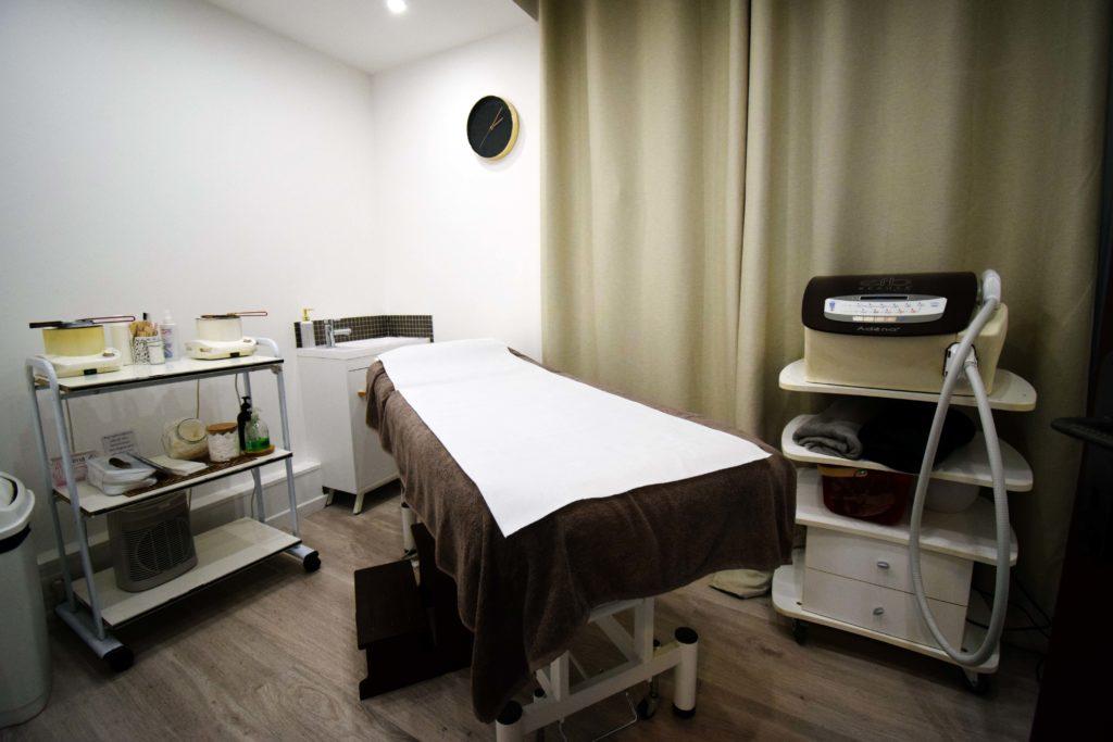 Ma-pause-esthetique-institut-de-beaute-Vanves-lune-des-salles-de-soins-de-linstitut