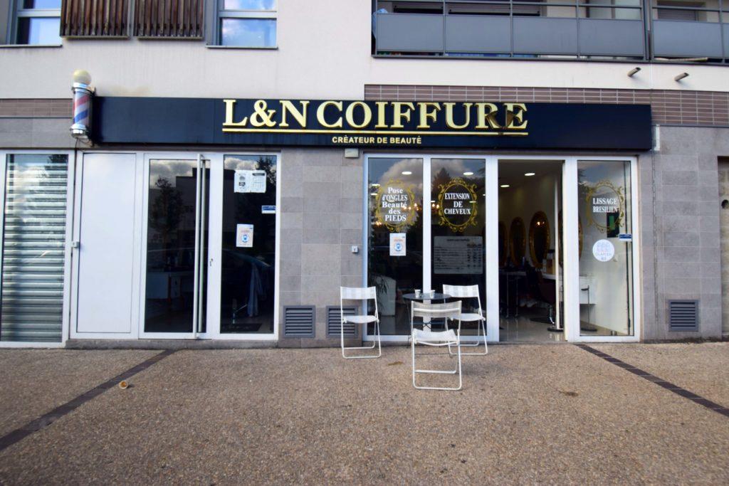 LN-Beaute-salon-de-coiffure-et-beaute-Villiers-Le-Bel-devanture
