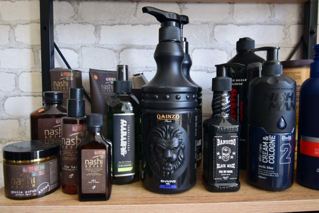 LN-Beaute-salon-de-coiffure-et-beaute-Villiers-Le-Bel-produits-coiffure-masculin